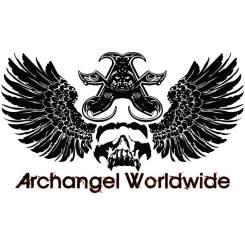 Archangel MMA Worldwide Road2War3