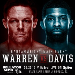 B143_Announce_Warren_Davis