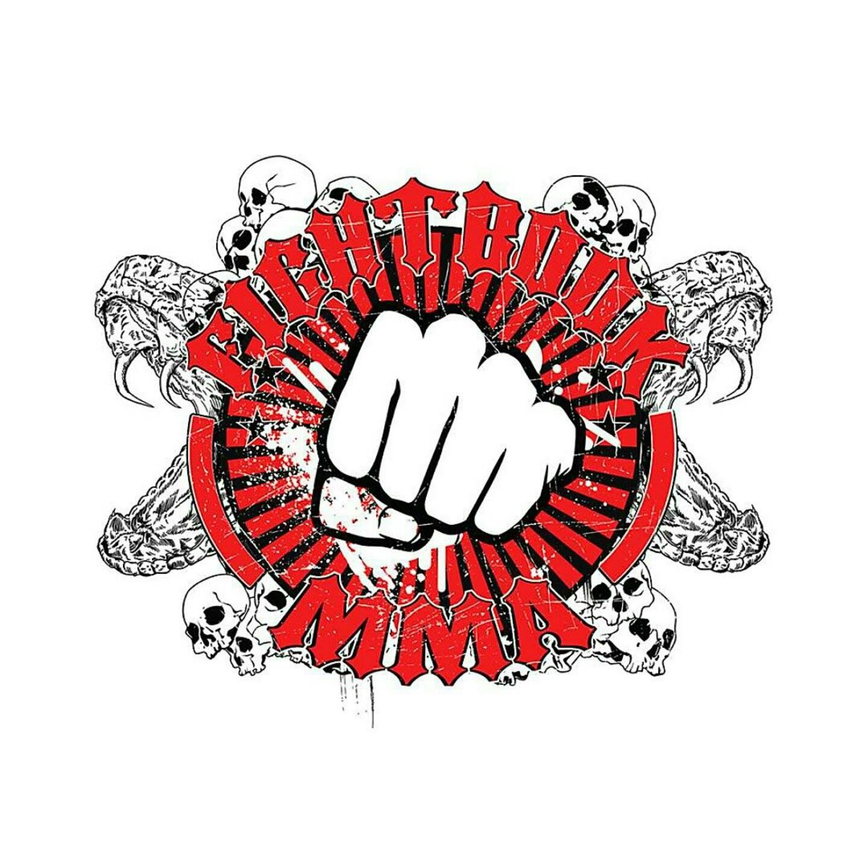 FightbookMMA