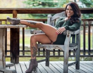 August is here and so is Jenna Sturm!