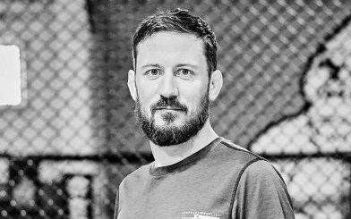McGregor's coach confirms he is brave bound