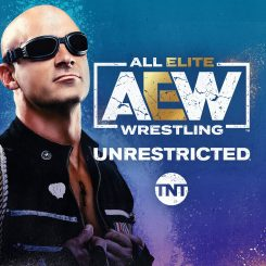 Christopher Daniels joined AEW Unrestricted Podcast