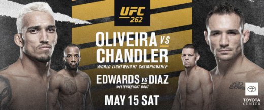 A New UFC Lightweight Champion Will Be Crowned