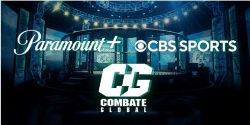 Combate new TV partner
