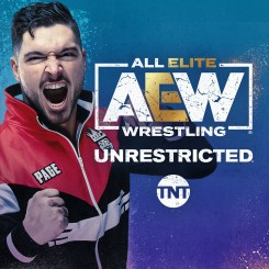 Ethan Page on AEW's Unrestricted Podcast