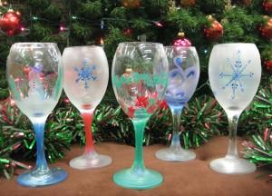 Christmas Spirits