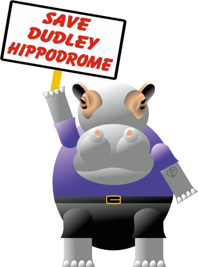 Save the Hippodrome!