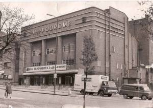 Dudley Hippodrome from the David Fisher Collection.