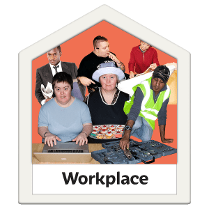 Workplace - Dudley Voices For Choice