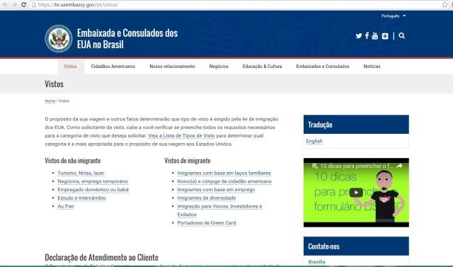 Embaixada Brasil_EUA