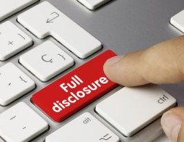To Disclose or Not to Disclose, That is The Security Researcher Question