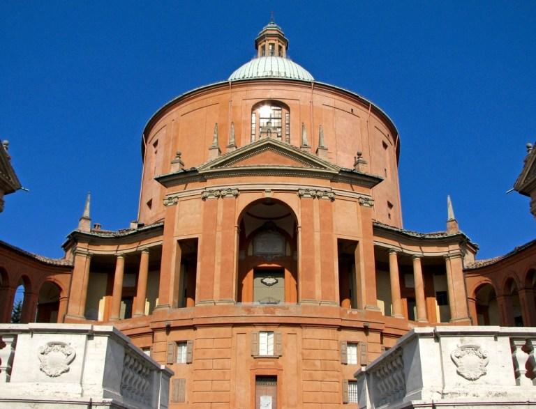 Sanctuario della Madonna di San Luca w Bolonii