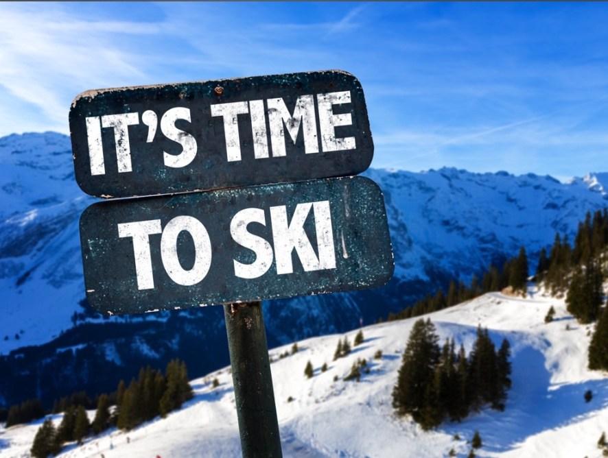 Otwarcie sezonu narciarskiego we Włoszech