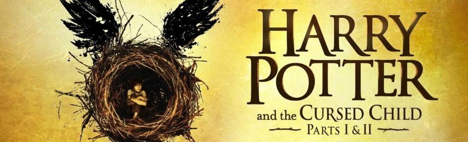 JK Rowling's NOT an 8th Harry Potter Book
