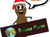 Poo humor is the lowest common denominator of humor, that's why Mr. Hanky!