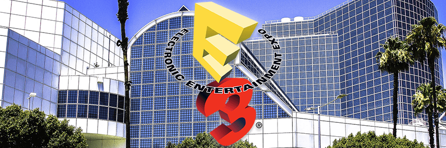 E3 Offers 15k Golden Tickets to the Public