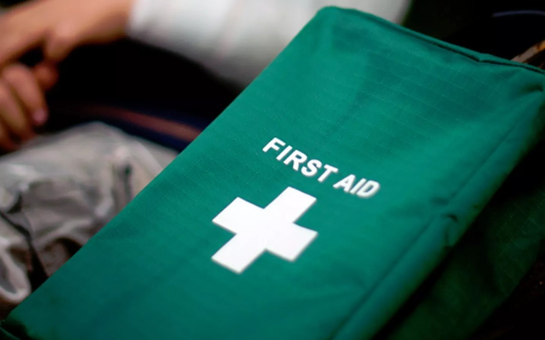 10 First Aid 'Facts' You Believe,  That Simply Aren't True (2020)