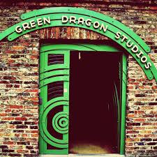 green dragon studios
