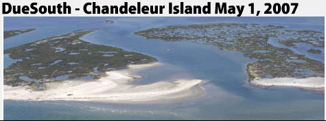 Fish Chandeleur Island With Due South Charters