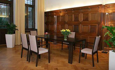 Hochzeiten Stiftung Schloss Und Park Benrath