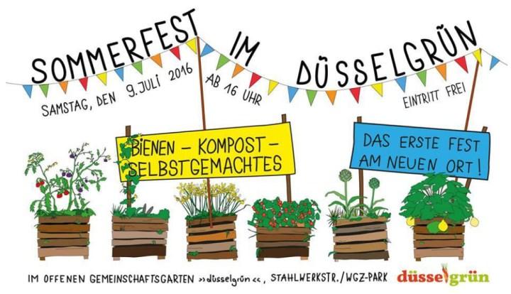 Sommerfest im düsselgrün 2016_rahmenlos
