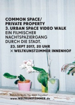 Video Walk_Flyer