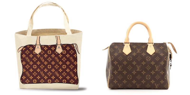 Court Protects Louis Vuitton From Inability To Understand Obvious