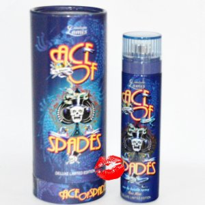 Ace Of Spades Creation Lamis Eau de Toilette 100 ml Herrenparfüm EdT pour homme