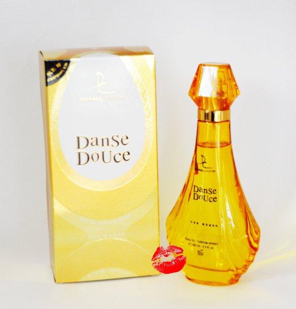 Danse Douce Dorall Collection Eau de Parfüm 100 ml Damenparfüm EdP Parfume femme