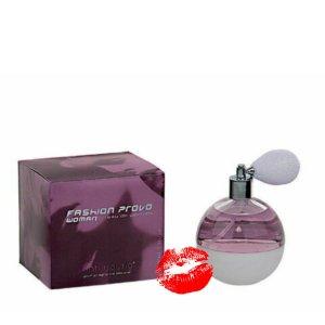 Fashion Provo - Linn Young Eau de Parfüm 100 ml Damenparfüm EdP Parfume femme