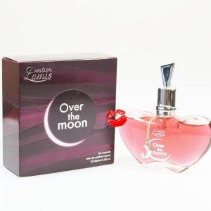 Over the Moon - Creation Lamis Eau de Parfüm 100 ml Damenparfüm EdP Parfum femme