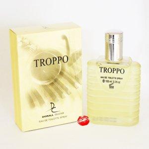 Troppo Men - Dorall Collection Eau de Toilette 100 ml Herrenparfüm EdT Parfume