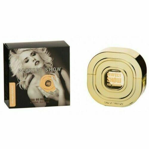 Perfect Show - Georges Mezotti Eau de Parfüm 100 ml Damenparfüm EdP Parfum femme