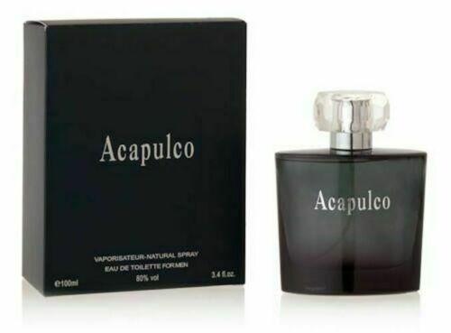 Acapulco Close 2 Eau de Toilette 100 ml Herrenparfüm EdT pour homme Parfum