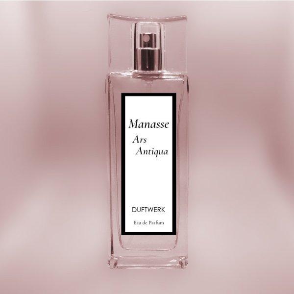 Ars Antiqua Chypre Parfum Flakon