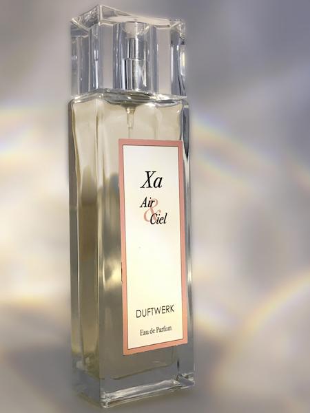 Air&Ciel Parfumflakon