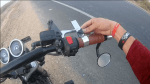 Royal Enfield Cruise Control for just Rs 30 - Watch how a passionate rider Did it!