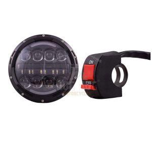7 Inch LED Headlight