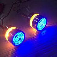 LED Bar Ends