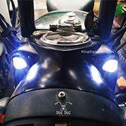 LED Parking Bulbs