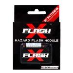 flashx hazard system dug dug motorcycles