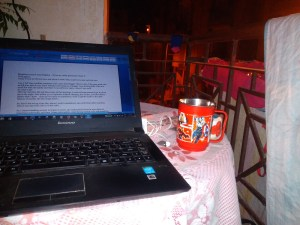 my working place 1