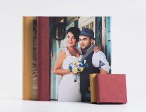 41x76 Düğün Fotoğraf albümü