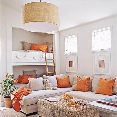 En son ev dekorasyon trendleri