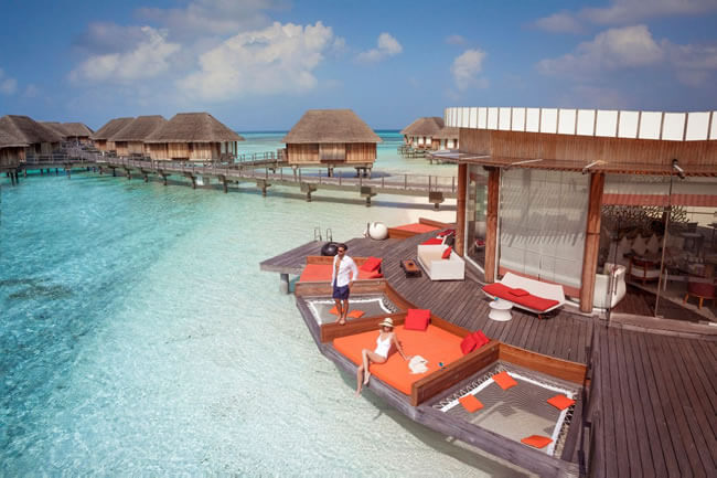 Popüler Balayı Destinasyonları Club Med Kani
