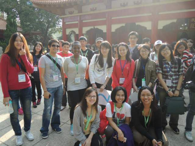 Chi phí học tại Đài Loan