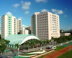 Đại học Y Cao Hùng