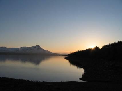 Zomervakantie 2007 - Scandinavië 152