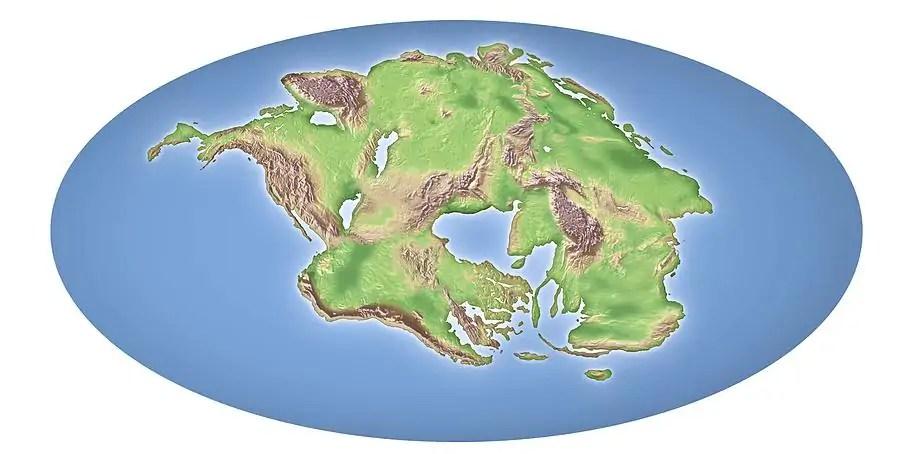 Hoeveel continenten zijn er eigenlijk?