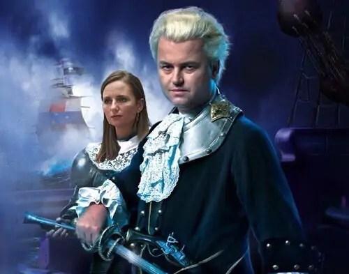 Wordt Geert Wilders echt de nieuwe premier van Nederland?